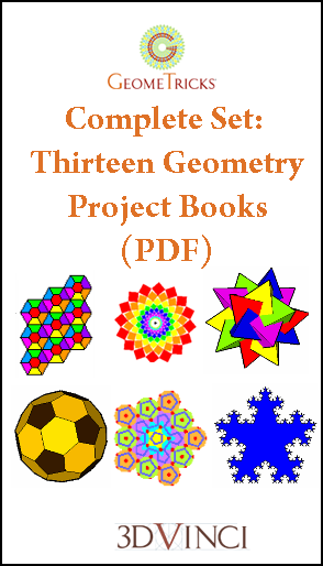 GeomeTricks 13-Book Set (PDF)