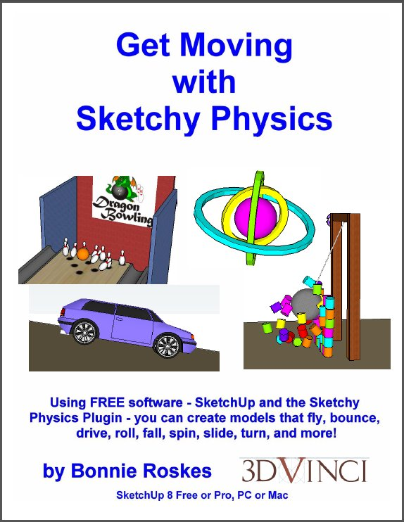 Get Moving with Sketchy Physics, PDF